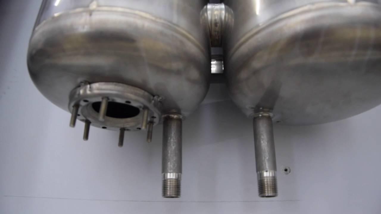 Водонагреватели накопительные как это работает