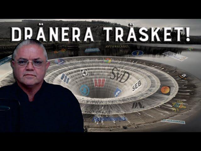 Carl Norberg 2020-11-20 - Demokrati i ett system där enskilda intressen kontrollerar allt?