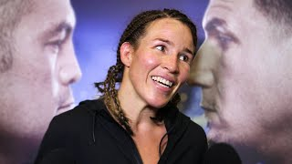 UFC Brisbane: Leslie Smith wants Bethe Correia next, says