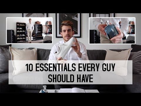 10-essentials-every-guy-should-have-|-men's-fashion