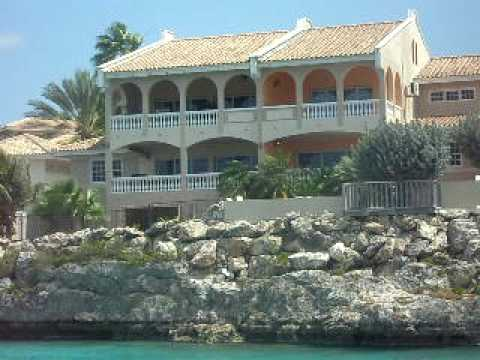 For sale on Curacao Ocean Resort, luxurious apartments and penthouses