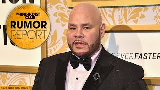Fat Joe Turned Away from Ruth's Chris Steak House