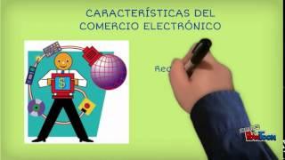 comercio electrónico B2B , B2C