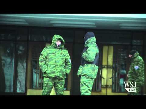 Crimea Wakes Up to Referendum Hangover