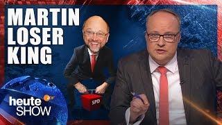 Martin Schulz – von Hero zu Zero in nur elf Monaten!