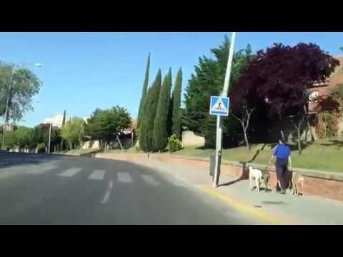 Paseo por Fuenlabrada, Madrid