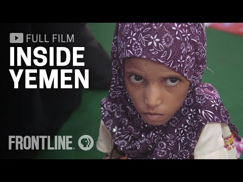Inside Yemen (full film) | FRONTLINE