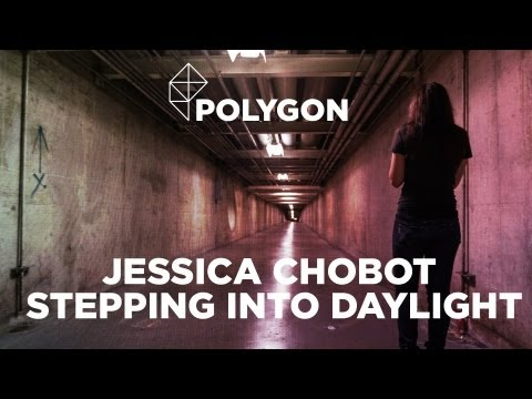 Jessica Chobot: Stepping Into Daylight