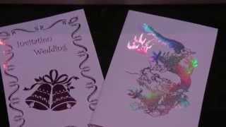 Печать открыток на лазерном принтере(Печать ярких и красивых открыток на лазерном принтере. http://nikareklama.com.ua/otkritki., 2015-05-15T13:10:31.000Z)