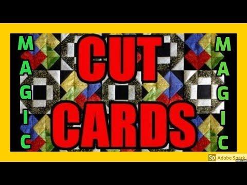 ONLINE MAGIC TRICKS TAMIL I ONLINE TAMIL MAGIC #286 I CUT CARDS
