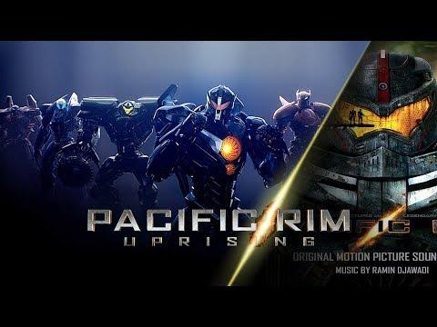 Pacific Rim 2 : Uprising Trailer × MAIN THEME by Ramin Djawadi