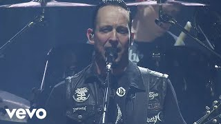 Volbeat - For Evigt  (Live From Malmø Arena)