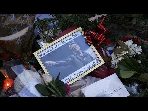 Obituário das artes em 2016: De David Bowie e Nicolau Breyner a George Michael - review