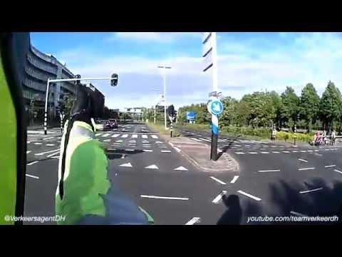 Begeleiding EODD A12 naar Binnenhof 06-05-2014