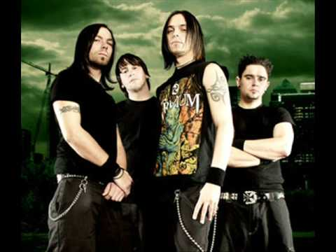 Road To No Where- Bullet For My Valentine with lyrics