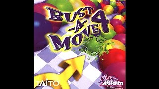 Bust-a-Move 4 (Dreamcast)