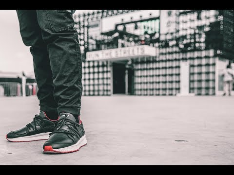 Puma X Trapstar London Tsugi Blaze - Unboxing and On Feet (What I wore to SoleDXB)