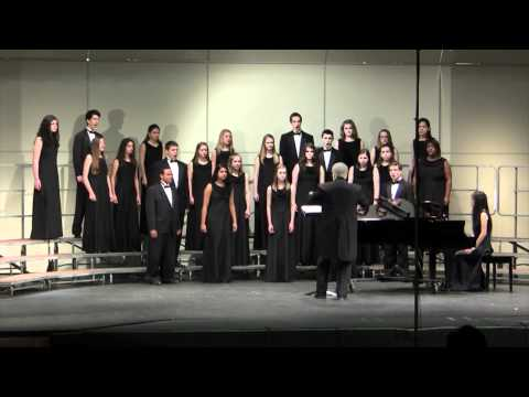 Chantilly Chamber Chorale - The Battle of Jericho ...