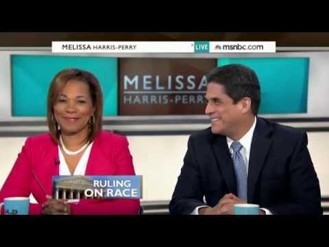 When majority rule affects minority rights- Judith Browne Dianis on Melissa Harris Perry