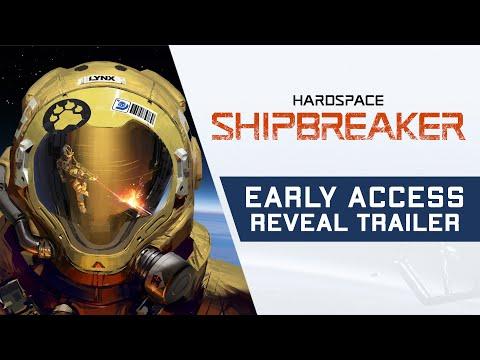 [PAX EAST 2020] Hardspace: Shipbreaker - Early Access Reveal Trailer