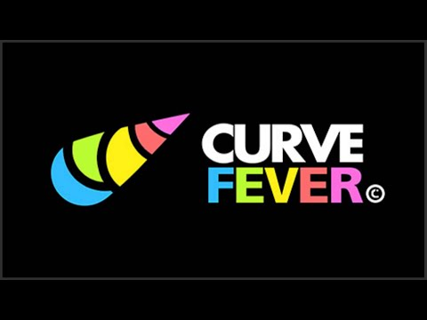 'ALL AGAINST ME!' | Curve Fever 2 With The Sidemen