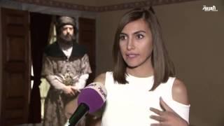 افتتاح معرض يحوي أجواء مسلسل حريم السلطان في دبي