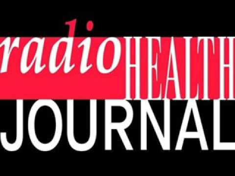 Radio Health Journal Interview with Dr. Wayne Hayes of The Cold Shoulder Calorie Burning Vest