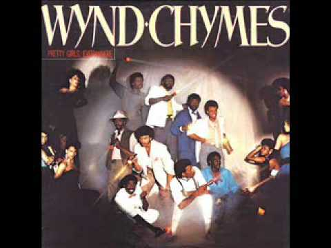 Wynd Chymes - Unemployment Line