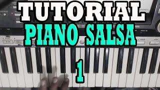 Piano Salsa Tumbao 1