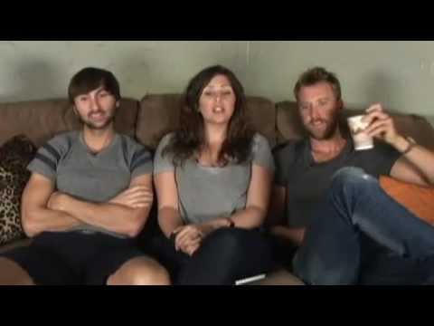 Lady Antebellum - Live Chat - June 21st in Birmingam