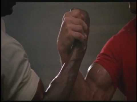 Guile Theme Goes With Everything Manliest Handshake In The World