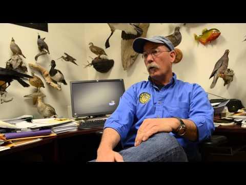 Arizona Fish and Game's purpose concerning predator control