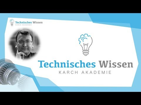 Technisches Wissen - Vorstellung