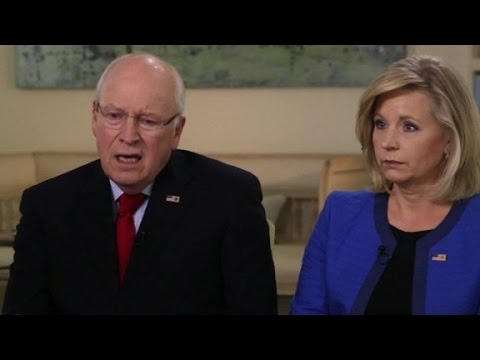 Dick Cheney: My bet is Joe will run