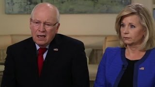 Dick Cheney: My bet is Joe will run