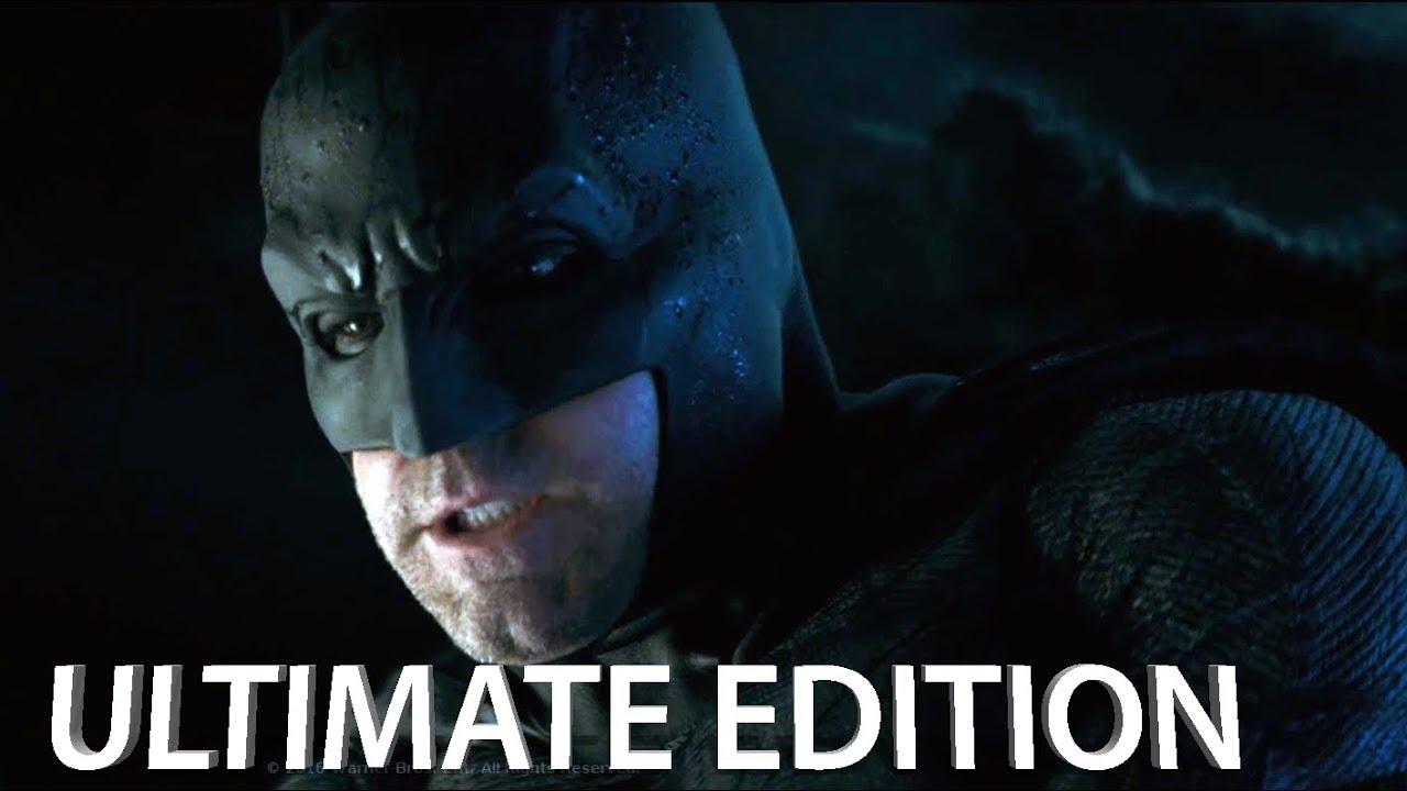 Download (ULTIMATE CUT) Batman Pursuit Joker and saves Harley Quinn | Suicide Squad