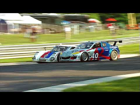 """""""The Future Is Now"""" with the IMSA WeatherTech SportsCar Championship"""