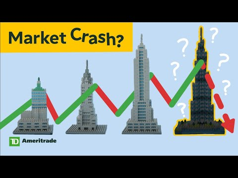 Why Skyscrapers Seem to Predict Market Crashes | Marginalia Episode 1