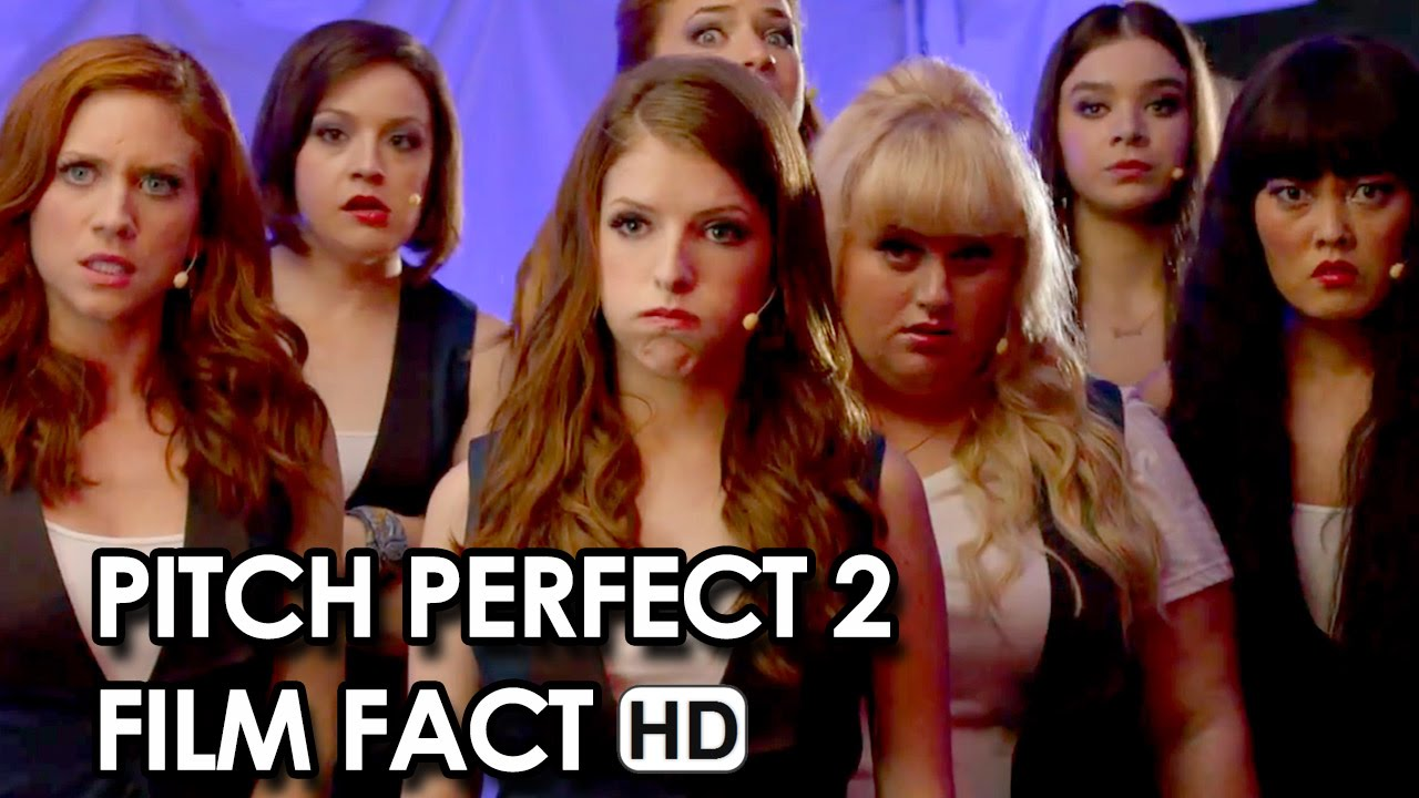 pitch perfect hd filme