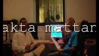 AKTA MATTAN -FAKRENHA EH- KHALED EL-MASRI-JUAN HAVANA