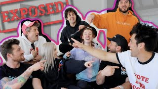 VLOG SQUAD PLAYS MOST LIKELY TO!!