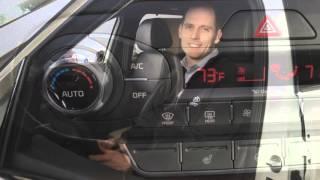 """Kia Air Ionizer - Why your dash says """"Clean Air"""""""