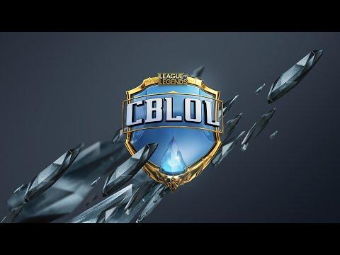 Stream: LoL eSports BR - CBLoL 2020: 1ª Etapa - Fase de Pontos - Md1