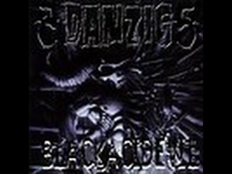 Danzig Discography Pt  6- Danzig V Blackacidevil