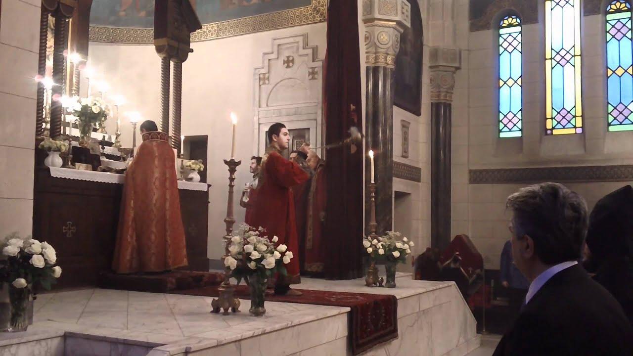 le nol armnien solidaire des chrtiens perscuts - Religion Armenienne Mariage