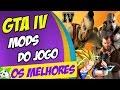 """Os Melhores MODS do jogo GTA IV MOD """"Michel Jackson?"""""""
