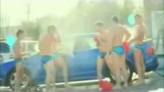 Khia - My Neck, My Back: Dirty [Male] Car Wash Version