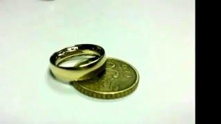 Tutorial Membuat Cincin Dari Uang Koin
