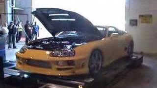 cduktv supra from australia pulling 996 rwhp