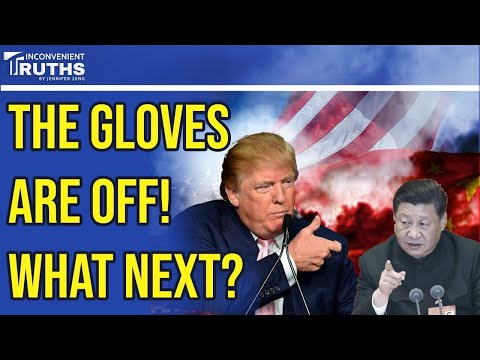 The Gloves Are Off! What Next?